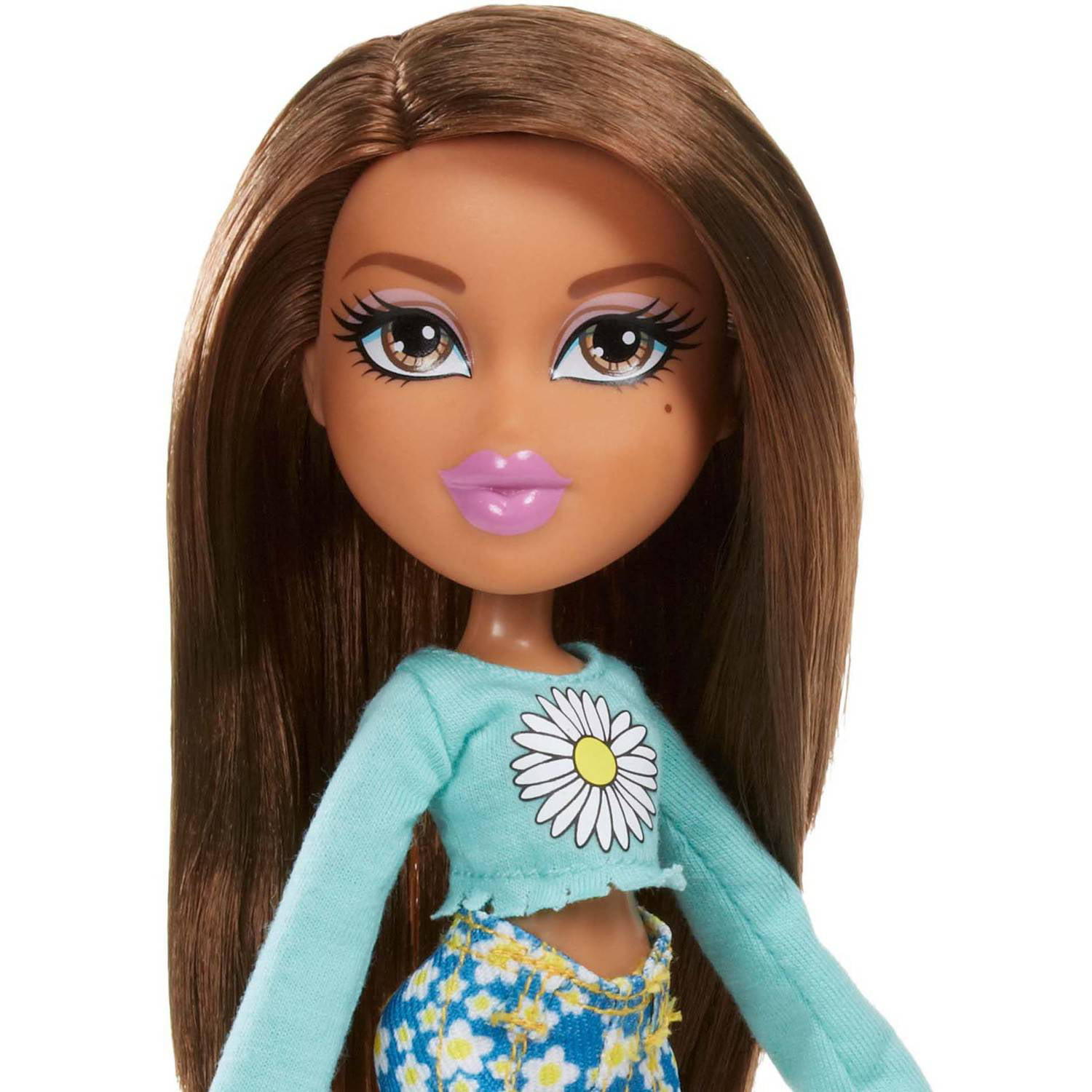 Dress up yasmin bratz doll pictures