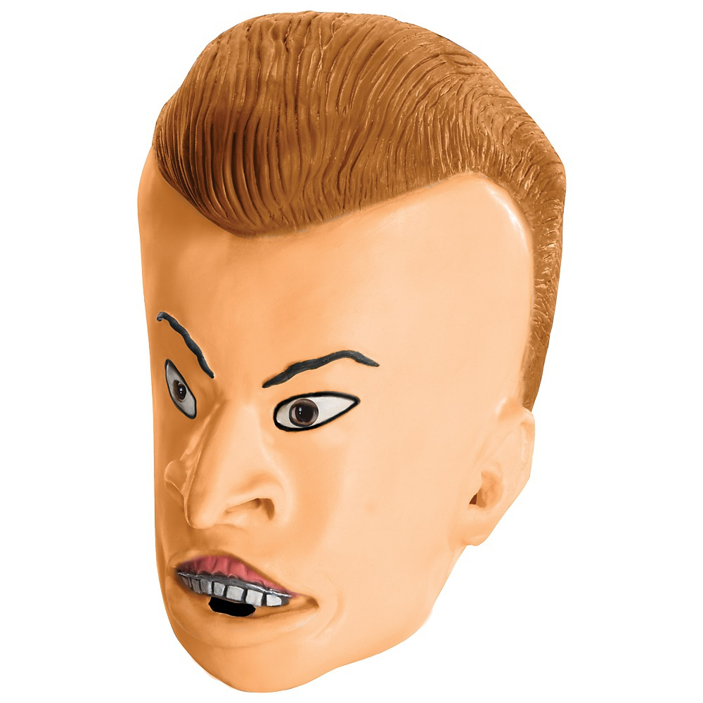 Butthead Mask