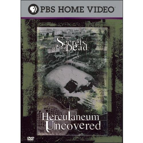 Secrets Of The Dead: Herculaneum Uncovered