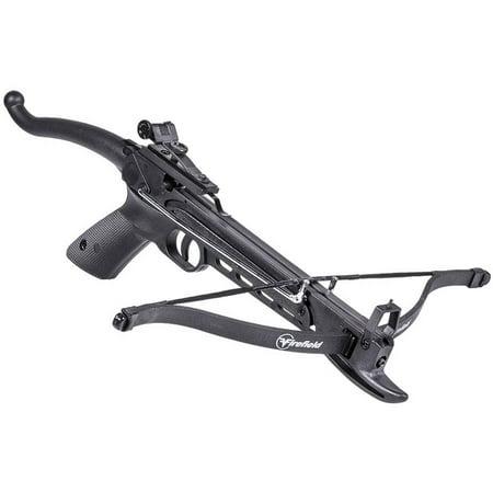 Pistol Crossbow Black