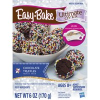 Easy-Bake Ultimate Oven Chocolate Truffles Refill Pack