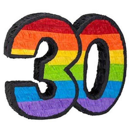 30th Birthday Pinata](Adult Pinatas)