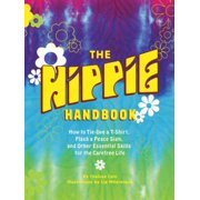 The Hippie Handbook - eBook