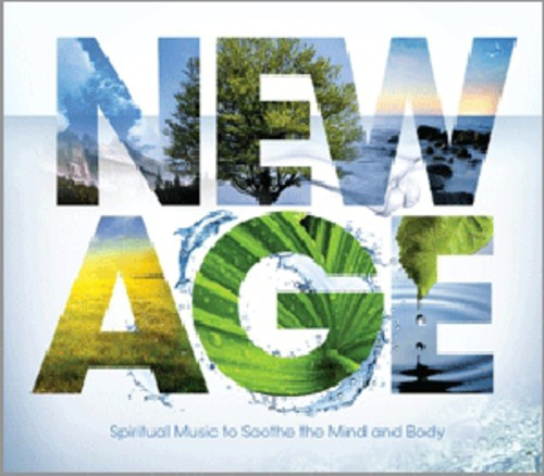New Age / Various