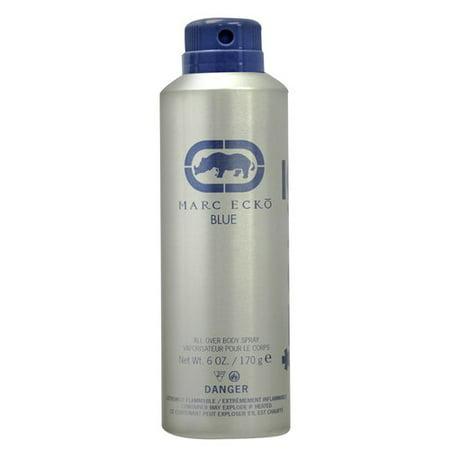Marc Ecko Blue All Over Body Spray, 6 oz -  242503