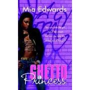 Ghetto Princess - eBook
