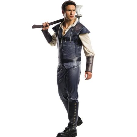 The Huntsman: Huntsman Deluxe Men's Adult Halloween Costume