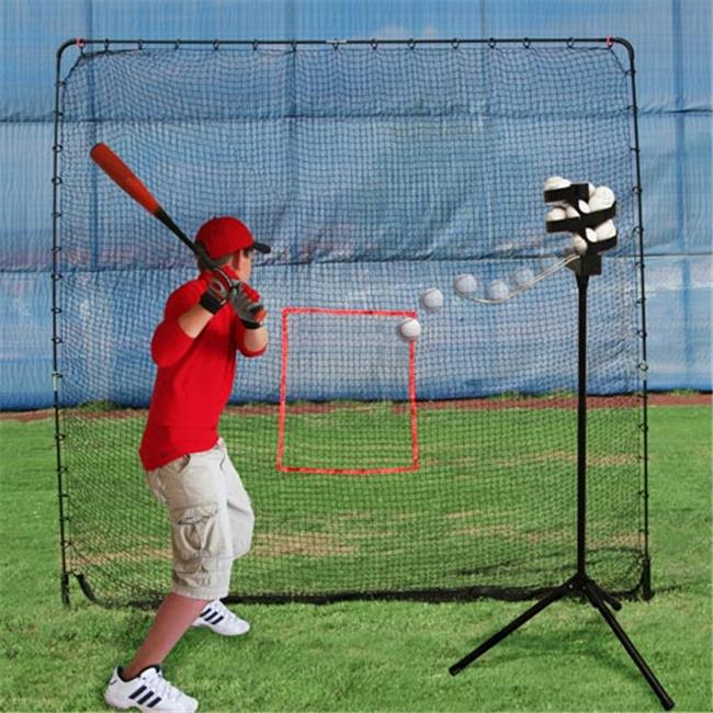 Heater ST99 Big League And Big Play Net