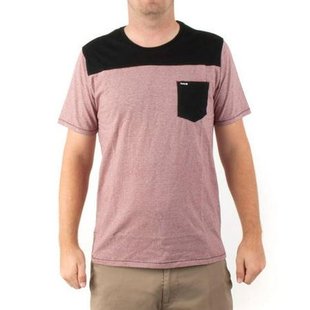Hurley - Beach Adult T-Shirt](Elizabeth Hurley Beach)
