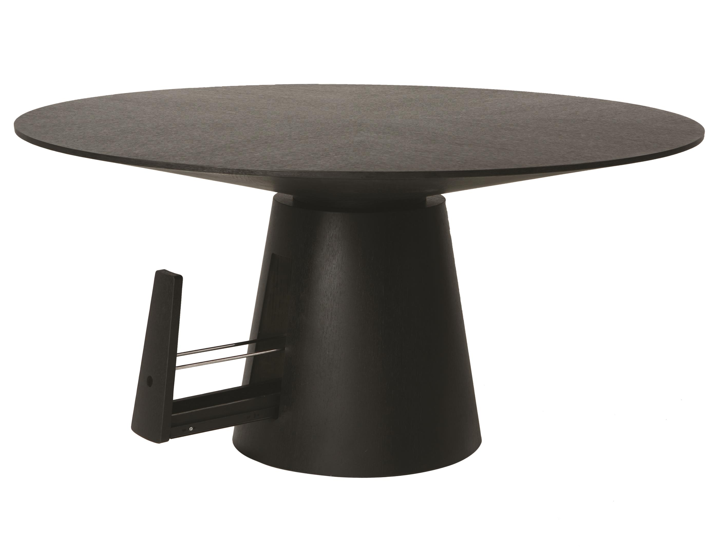 Round Dining Table by Minson Corporation