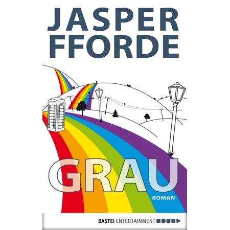 Grau - eBook (Grau Getönte Gläser)