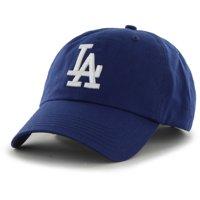 Fan Favorite - MLB Clean Up Cap, Los Angeles Dodgers