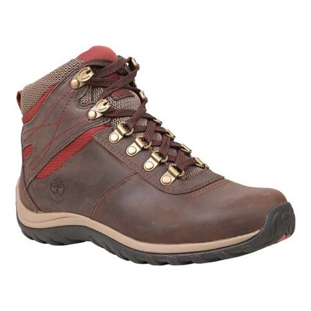 Timberland Women's Norwood Mid Waterproof Hiking (Best Deal On Timberland Boots)