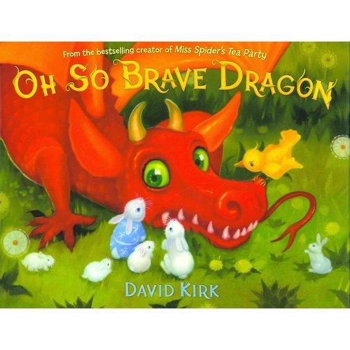 Oh So Brave Dragon