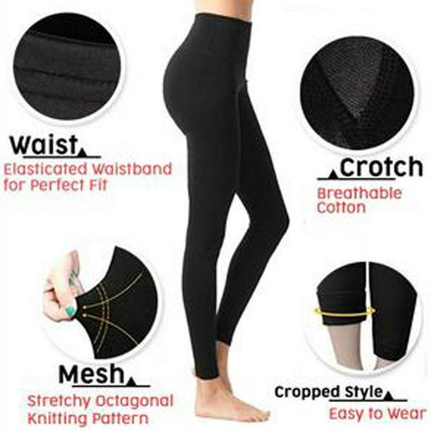 Iuhan - Iuhan Sculpting Sleep Leg Shaper Pants Legging Socks Women Body  Shaper Panties M - Walmart.com - Walmart.com