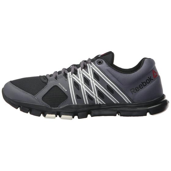 ac98340ed8dc8b Reebok AR3232   Men s Yourflex Train 8.0 L MT Training Shoe (8 D(M) US