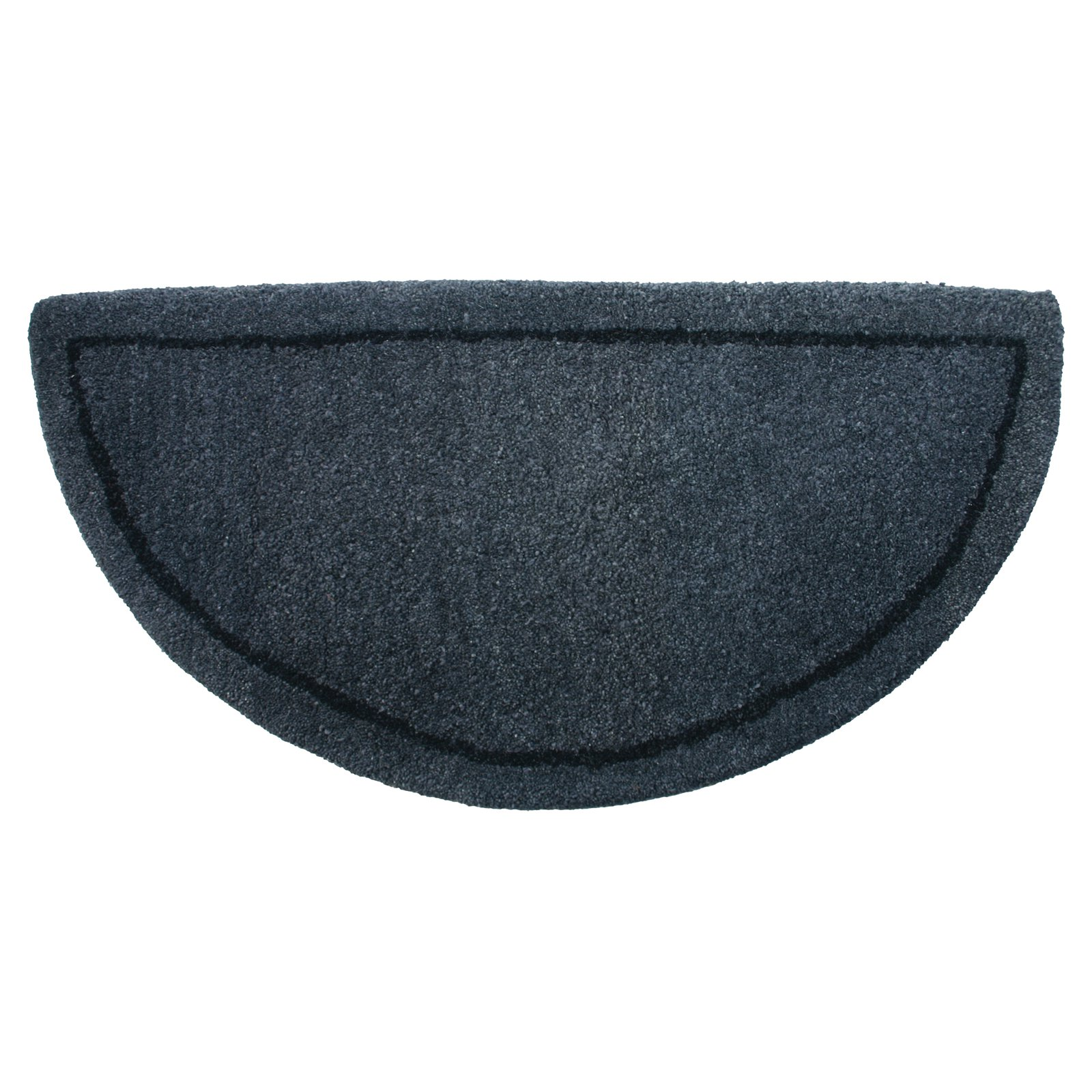 Hand-Tufted Wool Hearth Rug by Blue Rhino Global Sourcing, LLC
