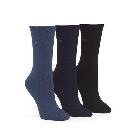 3-Pack Soft Touch Socks