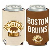 Boston Bruins Vintage Can Cooler