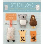 Lark Books Stitch Love