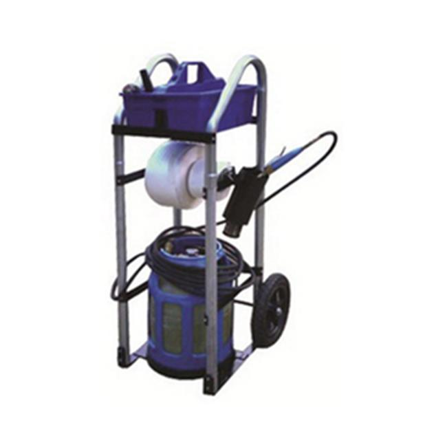 Dr. Shrink DS-UTILITYCART Dolly Style Utility Cart