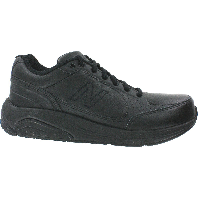New Balance Men's MW928BK Walking Shoe