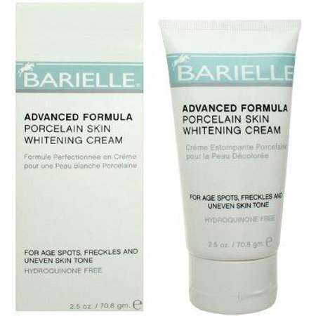 Barielle Advanced Formula Porcelain Skin Whitening Cream (Formula Porcelain Skin Whitening Cream)