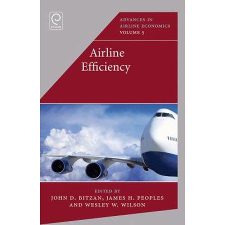 Airline Efficiency