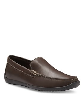 Camden Rock Men's Douglas Dress Casual Slip-On Loafer Shoes