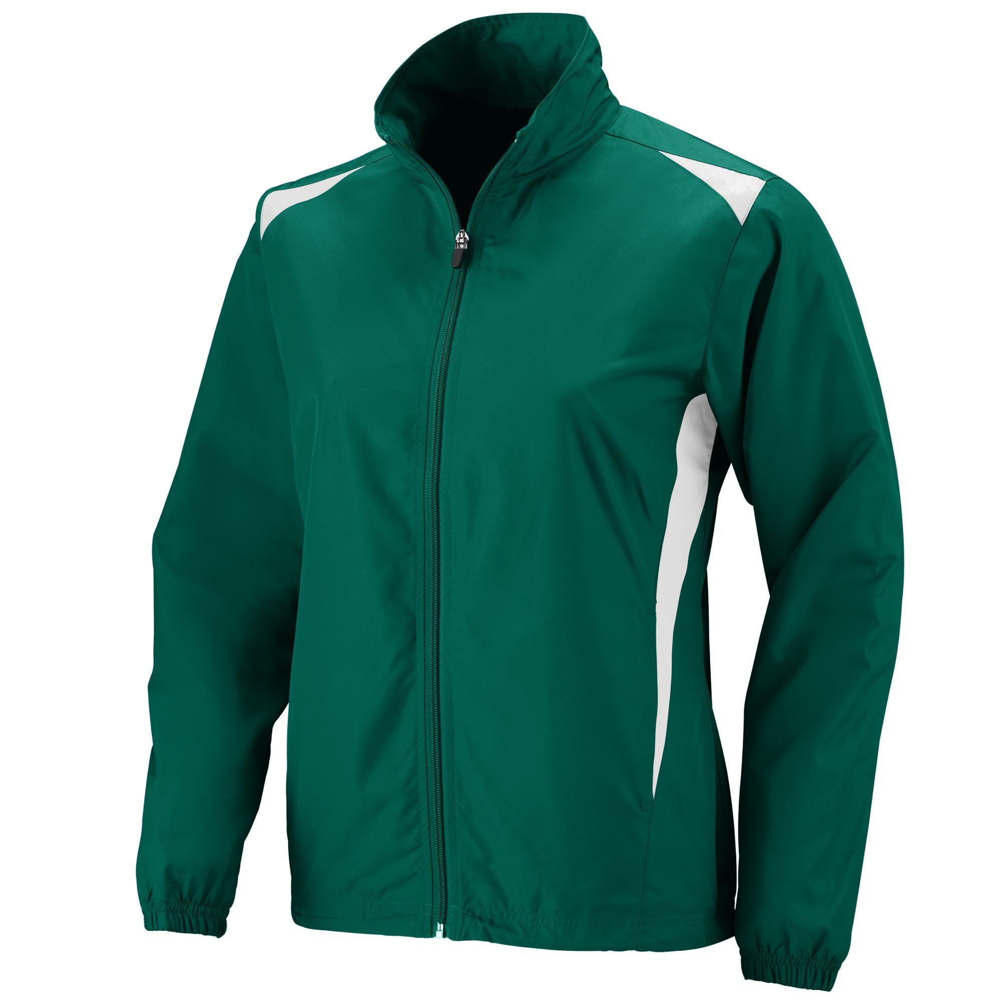 Augusta Sportswear Women's Premier Jacket 3710