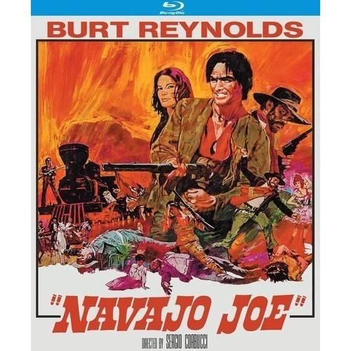 Navajo Joe (Blu-ray) KICBRK1692