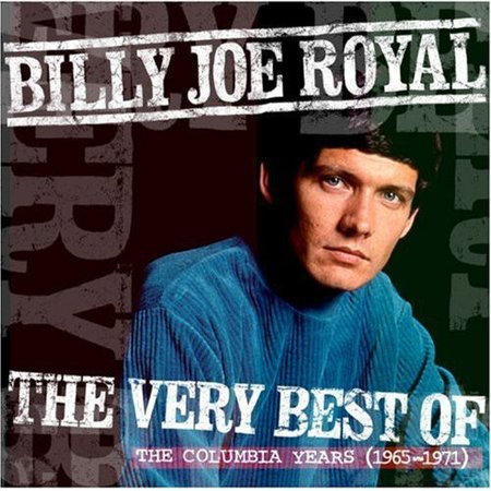 The Very Best Of: The Columbia Years 1965-1971