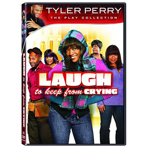 Tyler Perry's Laugh To Keep From Crying - The Play (With INSTAWATCH) (Widescreen)