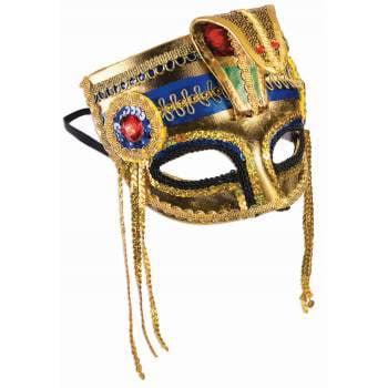 MASK - EGYPTIAN (Egyptian Jackal Mask)