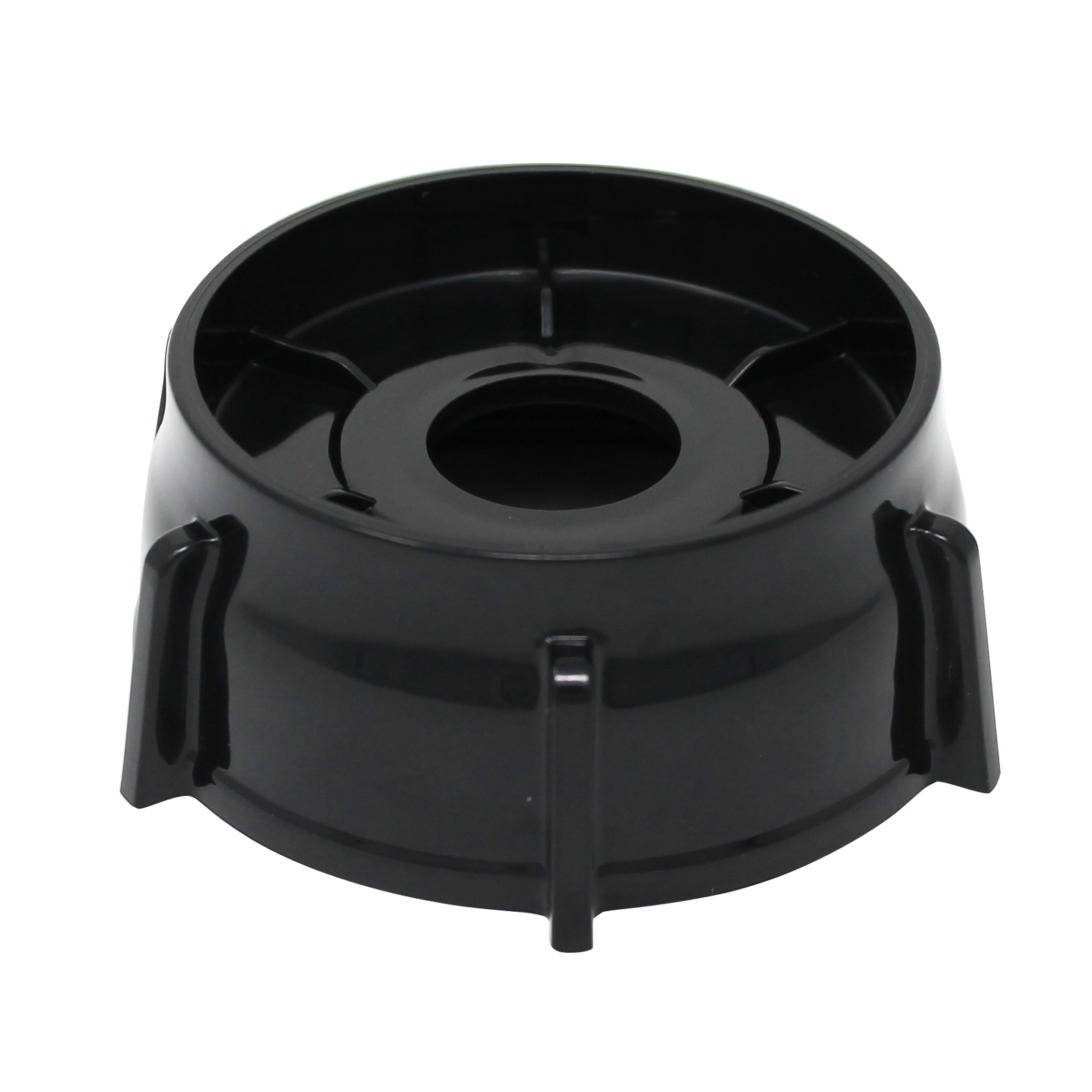 Replacement Oster 148381-000-090 Blender Jar Bottom Cap for Oster BCCG08-C 8 Speed Blender - image 3 of 3