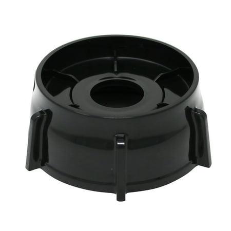 Replacement Oster 148381-000-090 Blender Jar Bottom Cap for Oster 4094 Classic Beehive Blender (Oster Blender 4094)