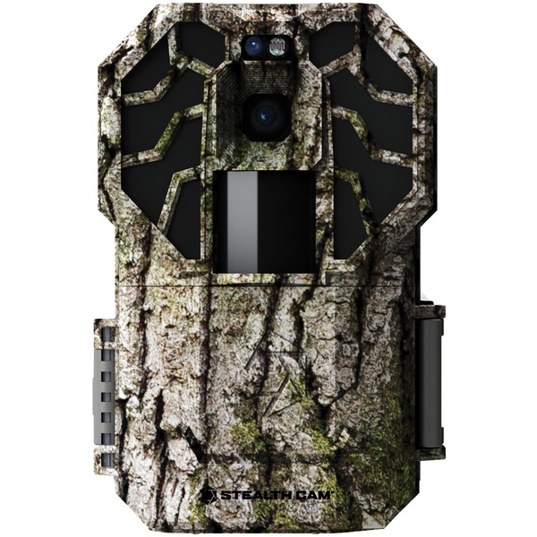Stealth Cam 22MP G45NG Game Camera Moss Tree Camo by Stealth Cam