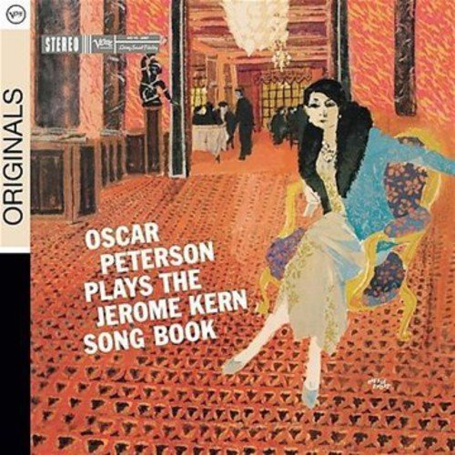 Plays The Jerome Kern Songbook: Originals (Rmst)
