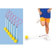 Everrich EVB-0053 Ankle Twirl Ball - Set of 6