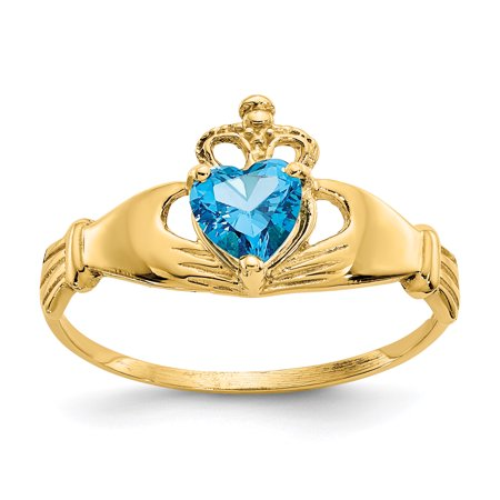 Walmart Jewelry December Birthstone Rings