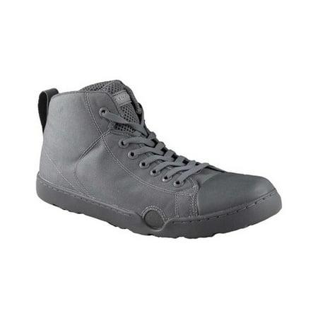 Men's Altama Footwear OTB Maritime Assault Mid Boot Blk Mens Footwear