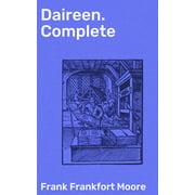 Daireen. Complete - eBook