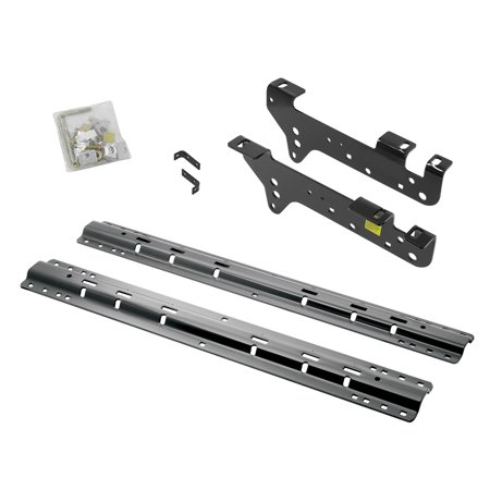 Reese 50082-58 Fifth Wheel Custom Quick Install Kit - Ford F-250 / F-350 Super Duty '99-'10