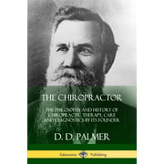 The Chiropractor (Paperback)