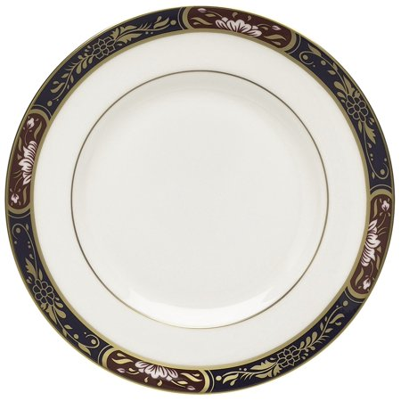 Prince Regent Bread and Butter Plate 6 inch, This beautiful pattern is on the classic Garrick shape. By Royal Worcester