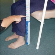 Stick-to-Stand- Furniture Height Measuring System