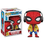 FUNKO POP! MOVIES: Marvel - Spider-Man Home Coming - Spider-Man with Headphones