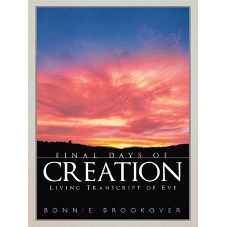Final Days of Creation - eBook](Days Of Creation)