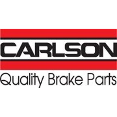 Disc Brake Caliper Support Spring Front Carlson H5457