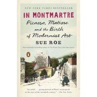 In Montmartre - eBook